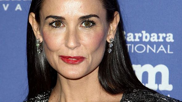 Demi Moore Adoption - Foto: Getty Images