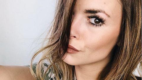 Denise Temlitz: Neue Haarfarbe vor der Hochzeit - Foto: Instagram / Denise Temlitz