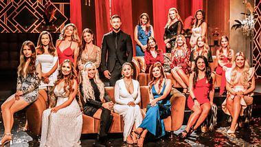 Der Bachelor 2021 - Foto: TVNOW