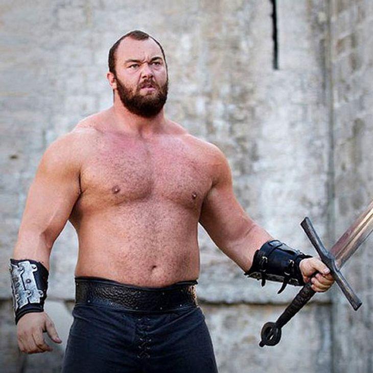 Game Of Thrones Der Berg