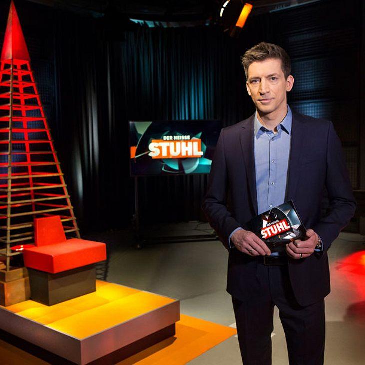 """""""Der heiße Stuhl"""": RTL-Show feiert im Dezember ihr Comeback"""