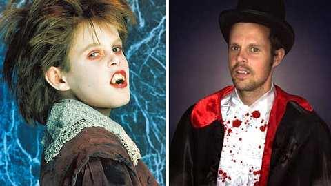 Immer noch Vampir!