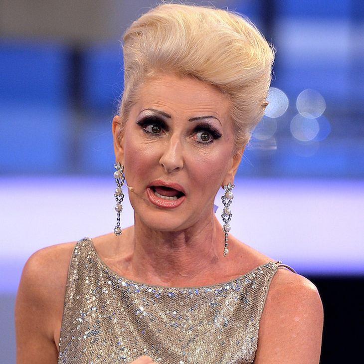 "Désirée Nick: ""Big Brother hat mich 60000 Euro gekostet!"""