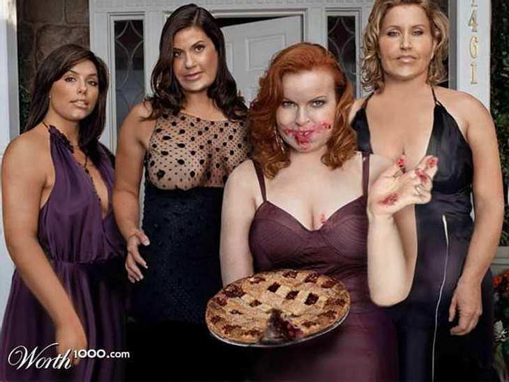 Was wäre wenn...? Die folgenden Photoshop-Experminente zeigen uns die dicke Zukunft der Stars, wenn sie sich mal gehen lassen und doch den ein oder anderen Burger zu viel essen würden.