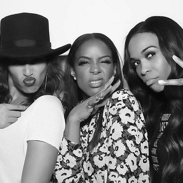 Destiny's Child 2016