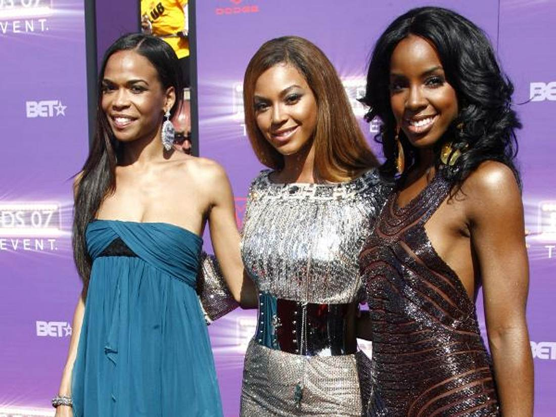 Destiny's Child planen ein Comeback