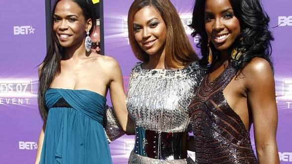 Destinys Child bringen im Herbst zwei neue Alben raus