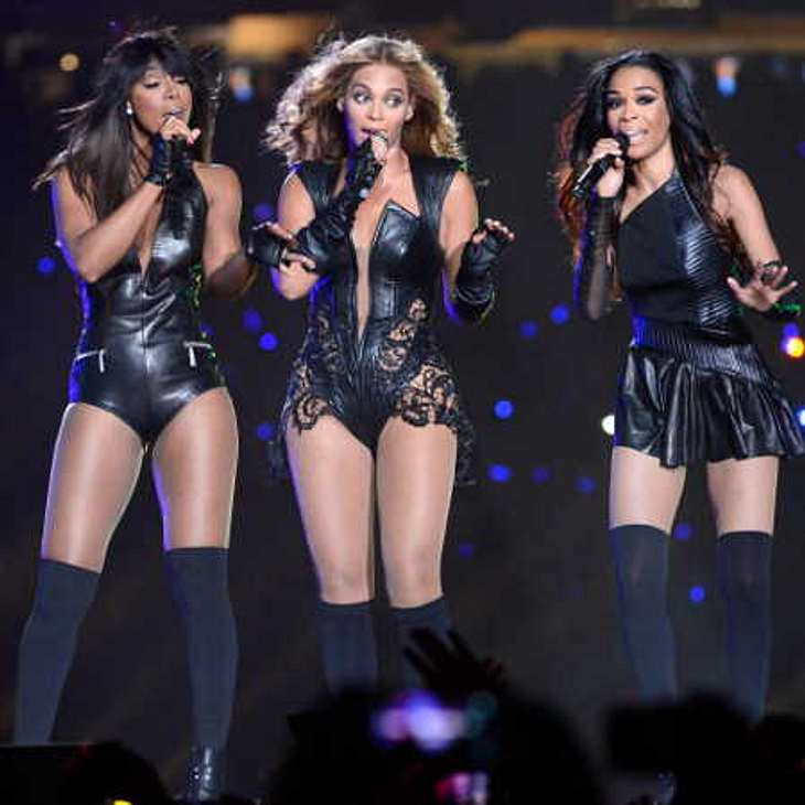 Destiny's Child: Planen sie ein Comeback?