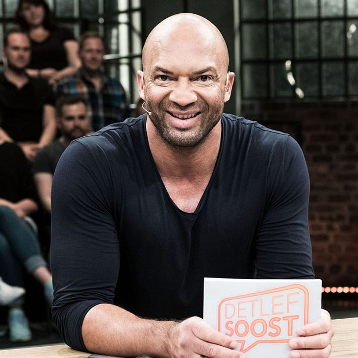 Detlef D! Soost: Neue Talkshow bei RTL II