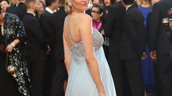 Diane Kruger: Süße Baby-News - Foto: Getty Images