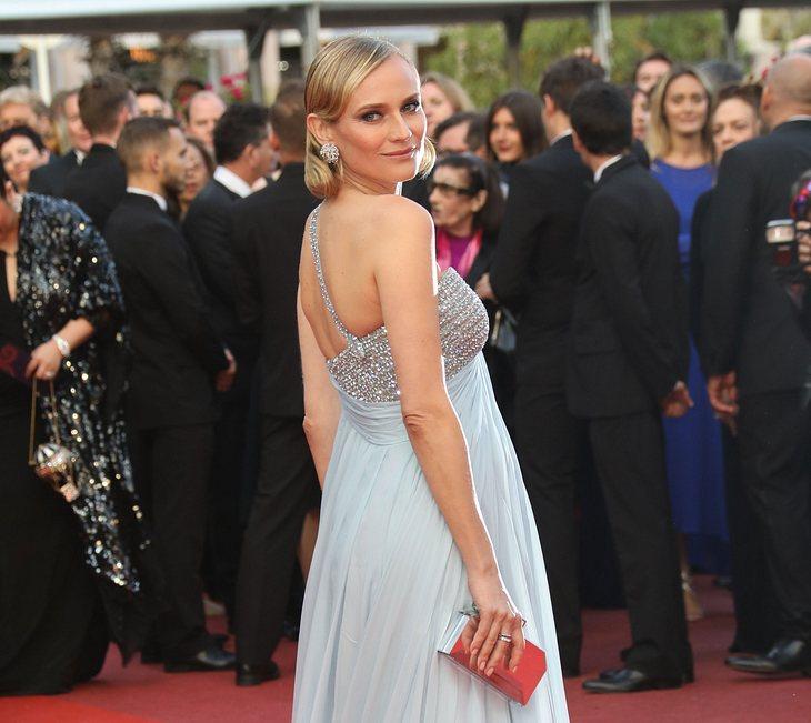 Diane Kruger: Süße Baby-News