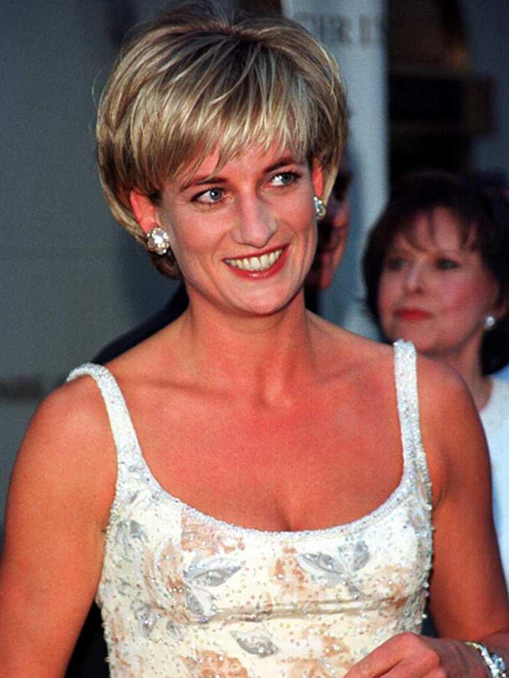 Scotland Yard prüft neue Hinweise zum Tode Dianas