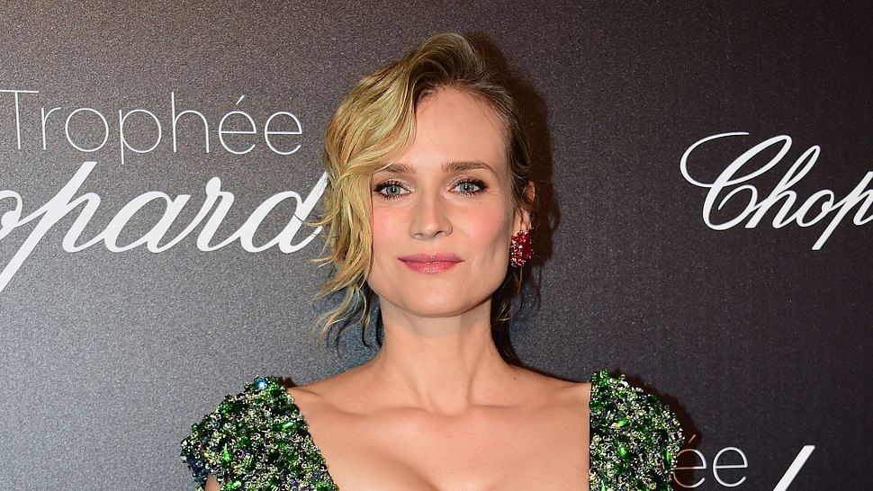 Diane Kruger schwanger - Foto: Getty Images