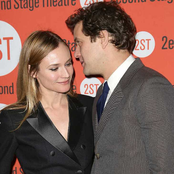 Diane Kruger: Liebescomeback mit Joshua Jackson?