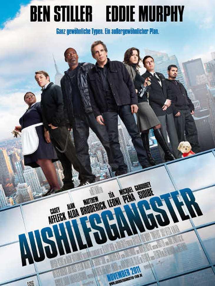 """Unser Kino-Tipp: """"Die Aushilfsgangster"""" ab dem 03.11.2011 im Kino"""