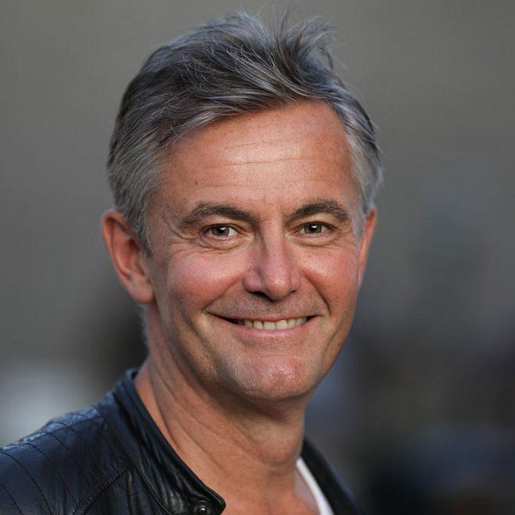 """Robert Lohr: Todesangst um den """"Bergretter""""-Star!"""