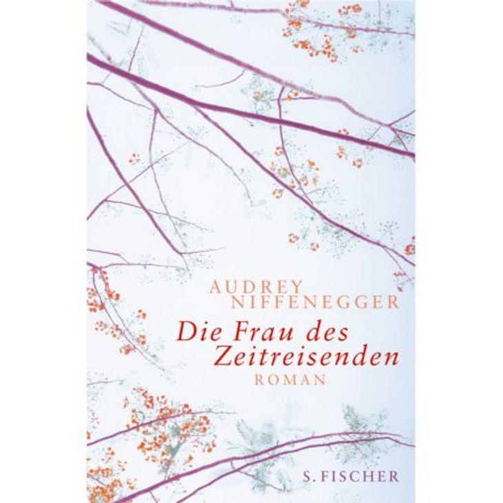 """""""Die Frau des Zeitreisenden"""" von Audrey NiffeneggerKorinna von der WUNDERWEIB.de-Redaktion:Ich muss zugeben, ich las die Handlung und dachte """"Was für ein Schwachsinn..."""" Aber das Buch war ein Geschenk, als musste ich es"""