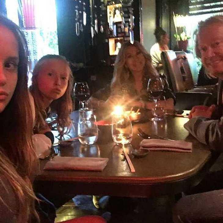 Die Geissens: Carmen streicht ihren Töchtern Shania und Davina das Taschengeld!
