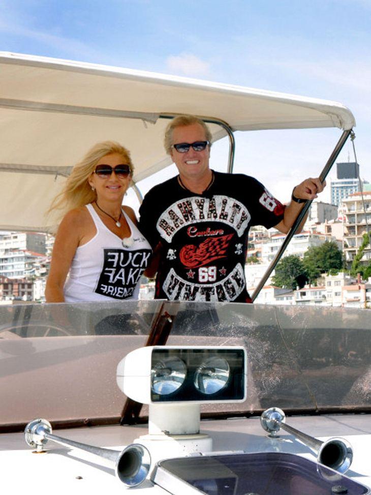 Die Geissens haben auf Ibiza mit Problemchen zu kämpfen.