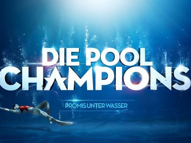 """Pool Champions"" startet Ende Juni auf RTL"