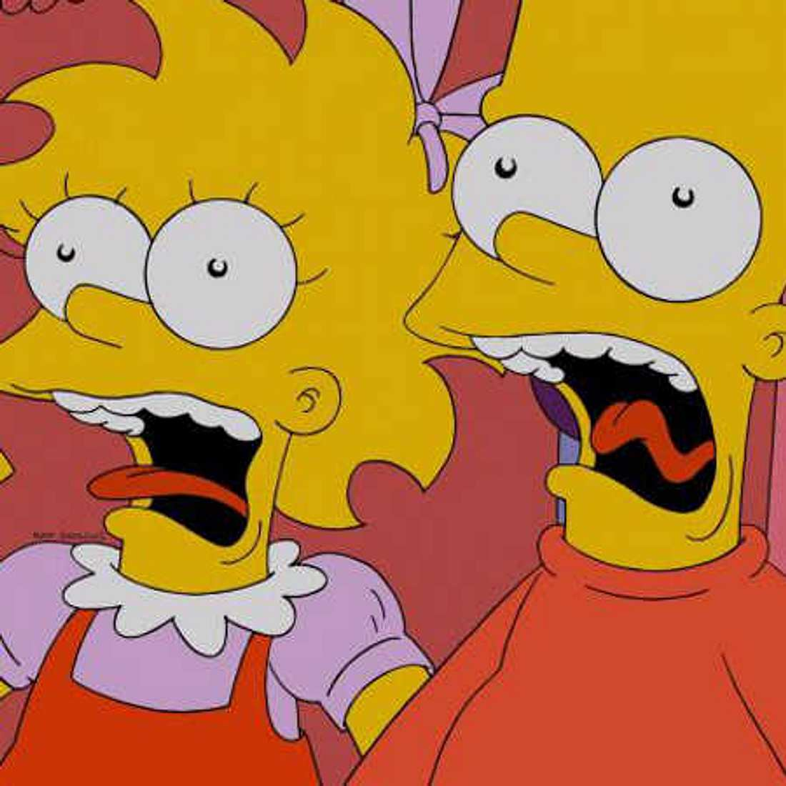 Die Simpsons: Tod zum Staffel-Start!