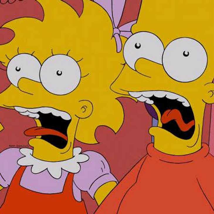 Die Simpsons: Tod zum Staffel-Start!