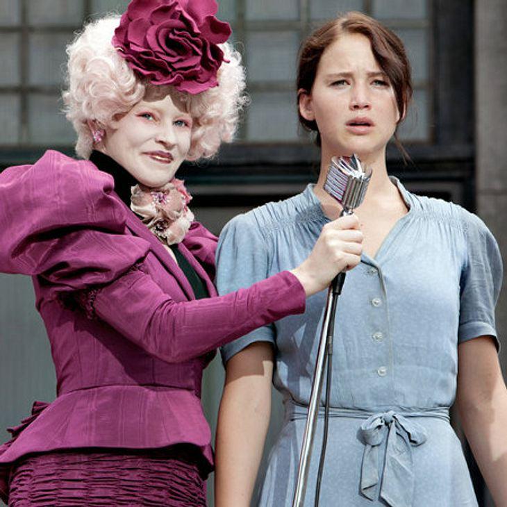 """Traum-Quoten für """"Die Tribute von Panem - The Hunger Games""""."""