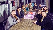 Die Wollnys - Eine schrecklich große Familie - Foto: RTLzwei
