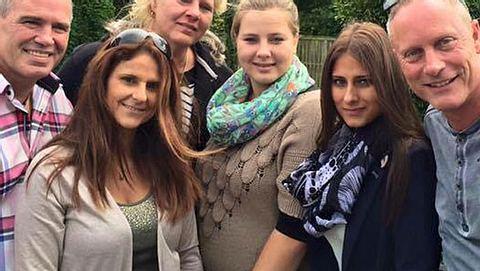 Die Wollnys treffen die Trovatos - Foto: Facebook / Sharon Trovato