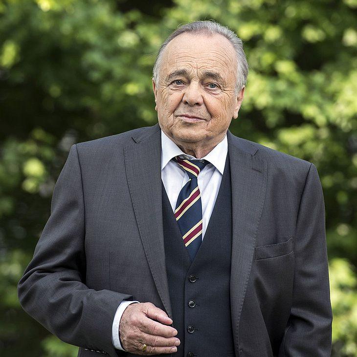 Dieter Bellmann mit 77 Jahren gestorben