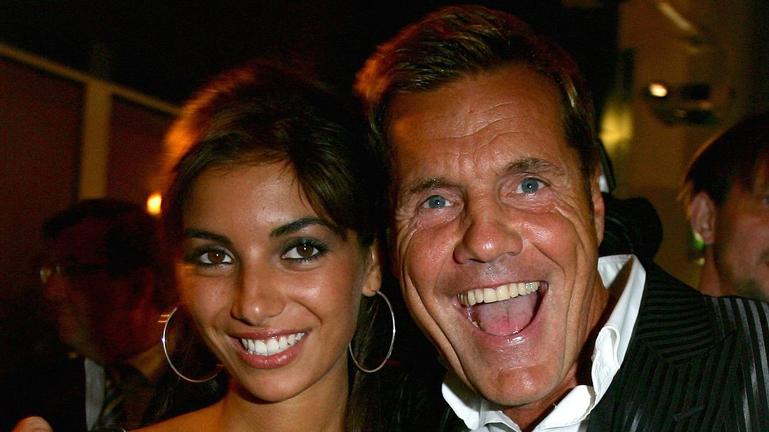 Carina und Dieter Bohlen