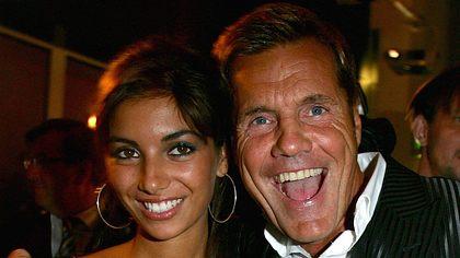 Carina und Dieter Bohlen  - Foto: Getty Images