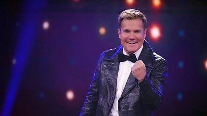 DSDS-Hammer! Holt er diesen Skandal-Rapper in die Jury? - Foto: TVNOW/ Stefan Gregorowius