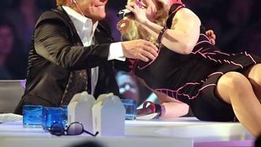 Bohlen und Egli sind ein musikalisches Dream-Team - Foto: RTL / Stefan Gregorowius