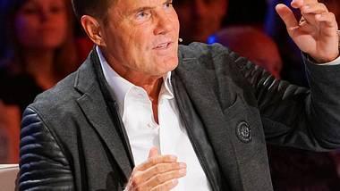 Es ist offiziell: Dieter Bohlen verkündet sein Aus! - Foto: MG RTL D