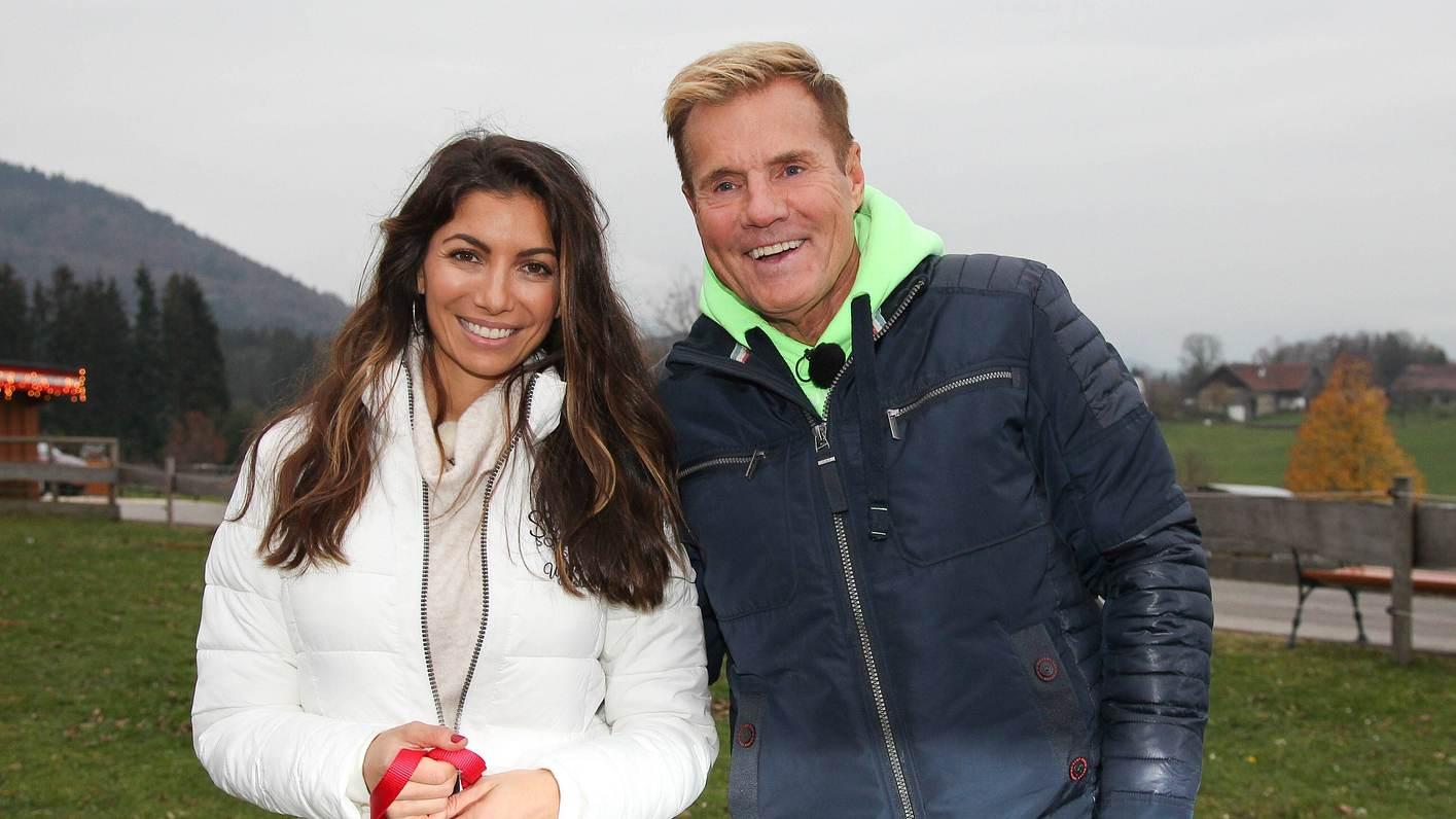 Dieter Bohlen & Carina