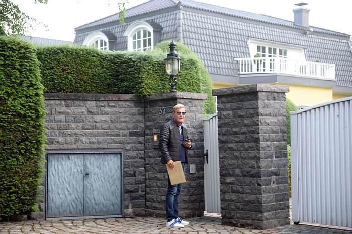 Wo Wohnt Dieter Bohlen Intouch