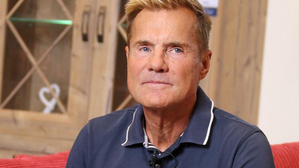 Dieter Bohlen: Traurige Worte von Sohn Maurice Cassian - Foto: Getty Images