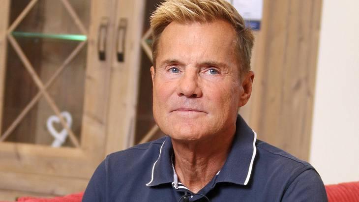 Dieter Bohlen: Verlorene Tochter aufgetaucht