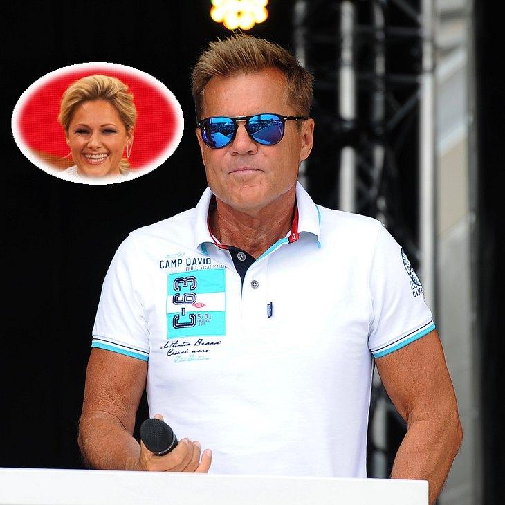 Dieter Bohlen findet Helene Fischer zu nett