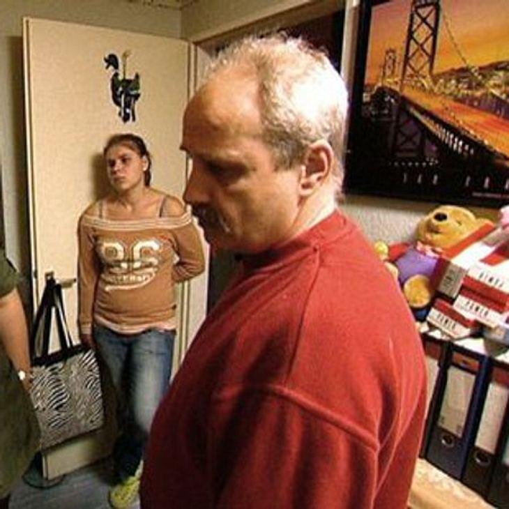Dieter Wollny soll von seinen eigenen Kindern ins Krankenhaus geprügelt worden sein.