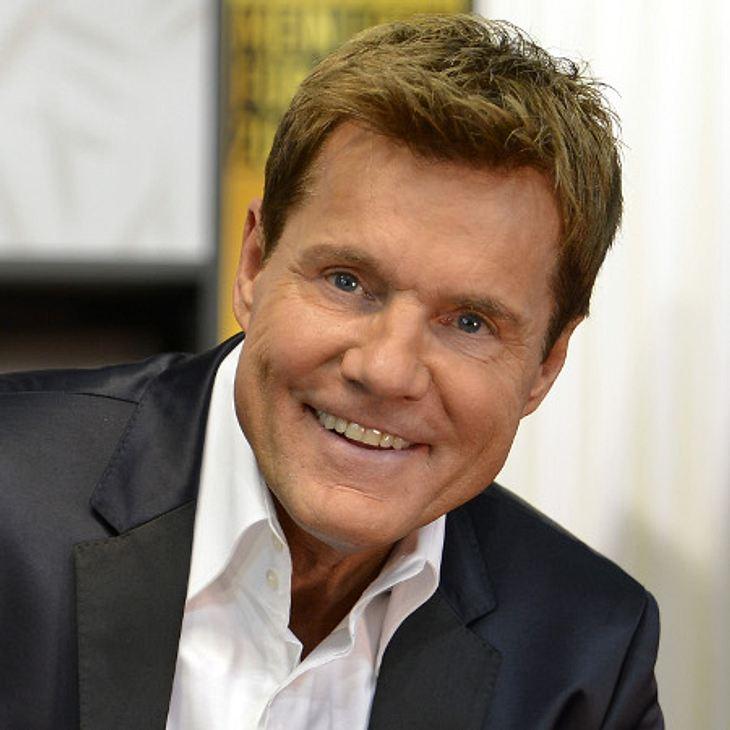 Dieter Bohlen: Schnappt er sich heute den TV-Thron?