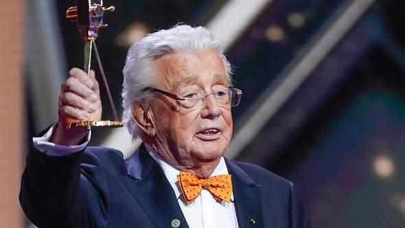 Dieter Thomas Heck: Moderatoren-Legende mit 80 Jahren gestorben - Foto: Getty Images