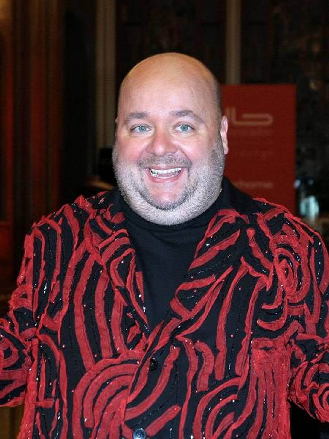 """Die Todesfälle 2012Es war DIE Schocknachricht schlechthin: Am 1. Oktober wurde Dirk Bach (†51) tot in seinem Berliner Hotelzimmer gefunden. Der Moderator starb völlig überraschend an Herzversagen. """"Wir sind geschockt und in tiefer Trau"""