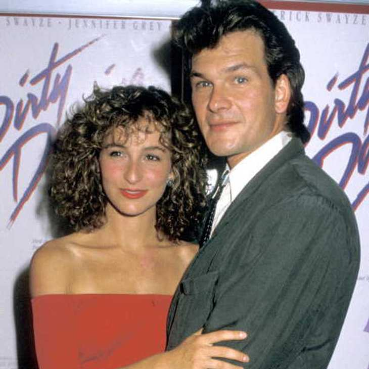Dirty Dancing Musical TV