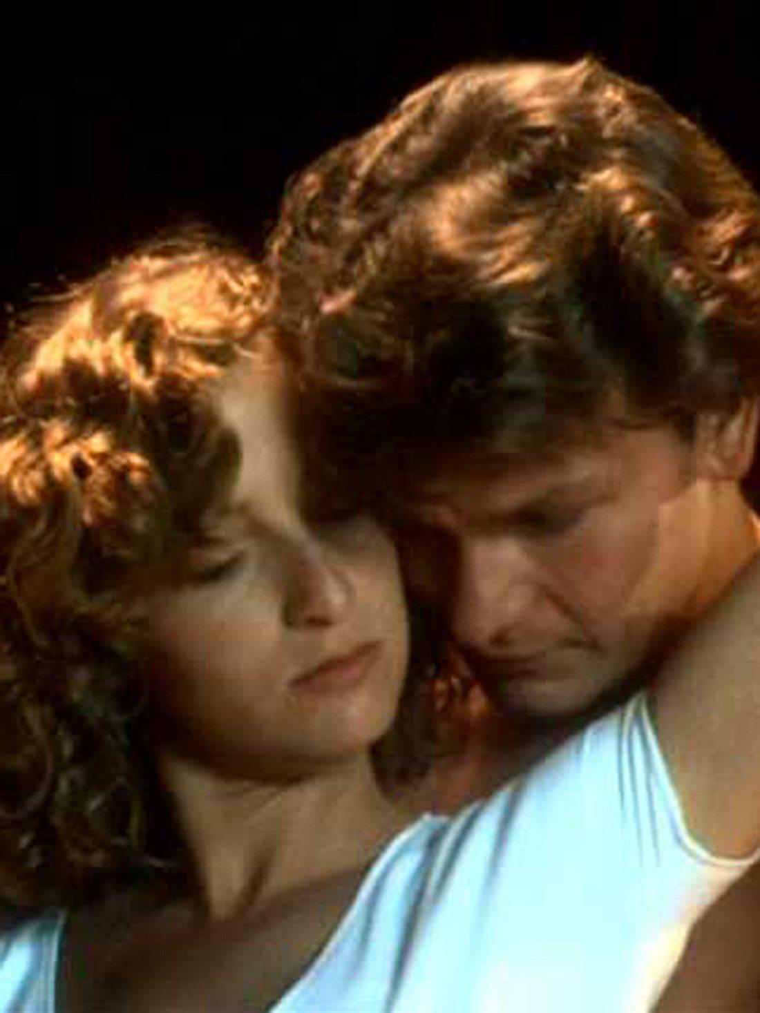 Jennifer Grey und Patrick Swayze: Die Stars der 80er