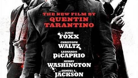 """Die Oscar-Filme 2013""""Django Unchained"""" könnte Chancen auf drei Oscars haben. Unter anderem ist  Christoph Waltz als bester Nebendarsteller nominiert. - Foto: Sony Pictures"""