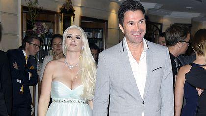 Schlag für Daniela Katzenberger: Lucas Cordalis ist happy mit einer anderen Frau - Foto: Getty Images