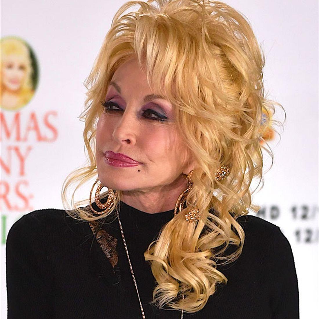 Dolly Parton trauert um ihre Nichte