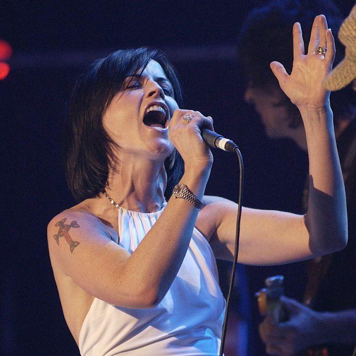 Dolores O'Riordan: Die Sängerin stirbt mit 46 Jahren!